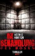 Cover-Bild zu Korten, Astrid: Die Behandlung des Bösen