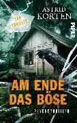 Cover-Bild zu Korten, Astrid: Am Ende das Böse