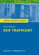 Cover-Bild zu Nadolny, Arnd: Der Trafikant. Königs Erläuterung (eBook)