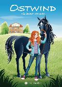 Cover-Bild zu Thilo: Ostwind - Für immer Freunde (eBook)