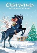 Cover-Bild zu Thilo: Ostwind - Weihnachten auf Kaltenbach (eBook)