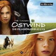 Cover-Bild zu Henn, Kristina Magdalena: Ostwind Die Filmhörspiele 1 + 2