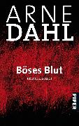 Cover-Bild zu Dahl, Arne: Böses Blut