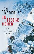 Cover-Bild zu Krakauer, Jon: In eisige Höhen