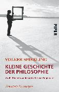 Cover-Bild zu Spierling, Volker: Kleine Geschichte der Philosophie