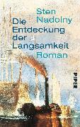 Cover-Bild zu Nadolny, Sten: Die Entdeckung der Langsamkeit