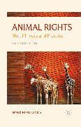 Cover-Bild zu Rowlands, Mark: Animal Rights (eBook)