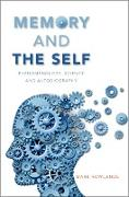 Cover-Bild zu Rowlands, Mark: Memory and the Self (eBook)