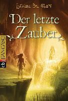 Cover-Bild zu De Mari, Silvana: Der letzte Zauber