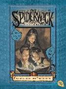 Cover-Bild zu Black, Holly: Die Spiderwick Geheimnisse - Eine unglaubliche Entdeckung