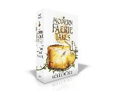 Cover-Bild zu Black, Holly: The Modern Faerie Tales Collection