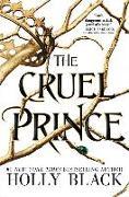 Cover-Bild zu Black, Holly: The Cruel Prince