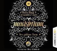 Cover-Bild zu Clare, Cassandra: Magisterium