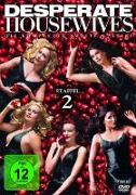 Cover-Bild zu Cherry, Marc: Desperate Housewives