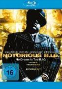 Cover-Bild zu Bythewood, Reggie Rock: Notorious B.I.G. - No Dream Is Too B.I.G