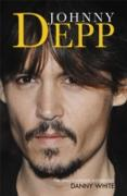 Cover-Bild zu White, Danny: Johnny Depp (eBook)