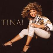 Cover-Bild zu Turner, Tina (Komponist): Tina!