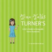 Cover-Bild zu Foundation, Turner Syndrome: Tina Talks Turner's