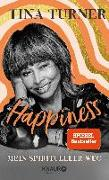 Cover-Bild zu Turner, Tina: Happiness