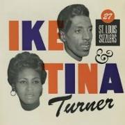 Cover-Bild zu Turner, Ike & Tina (Komponist): 27 St.Louis Sizzlers
