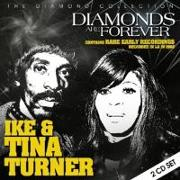 Cover-Bild zu Turner, Ike & Tina (Komponist): Diamonds Are Forever