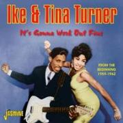 Cover-Bild zu Turner, Ike & Tina (Komponist): It's Gonna Work Out Fine