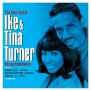 Cover-Bild zu Turner, Ike & Tina (Komponist): Very Best Of
