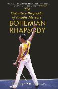 Cover-Bild zu Jones, Lesley-Ann: Bohemian Rhapsody