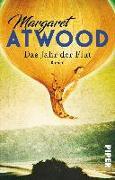 Cover-Bild zu Atwood, Margaret: Das Jahr der Flut
