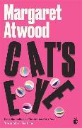 Cover-Bild zu Atwood, Margaret: Cat's Eye