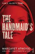 Cover-Bild zu Atwood, Margaret: The Handmaid's Tale
