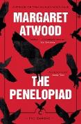 Cover-Bild zu Atwood, Margaret: The Penelopiad