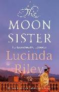 Cover-Bild zu Riley, Lucinda: The Moon Sister