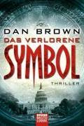 Cover-Bild zu Brown, Dan: Das verlorene Symbol