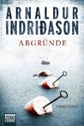 Cover-Bild zu Indriðason, Arnaldur: Abgründe