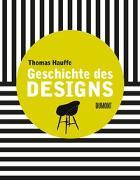 Cover-Bild zu Hauffe, Thomas: Geschichte des Designs