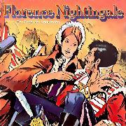 Cover-Bild zu Stephan, Kurt: Abenteurer unserer Zeit, Florence Nightingale (Audio Download)