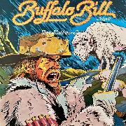 Cover-Bild zu Stephan, Kurt: Abenteurer unserer Zeit, Folge 2: Buffalo Bill (Audio Download)