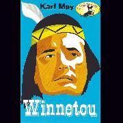Cover-Bild zu May, Karl: Karl May, Winnetou (gekürzte Fassung) (Audio Download)