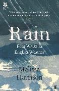 Cover-Bild zu Harrison, Melissa: Rain