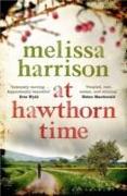 Cover-Bild zu Harrison, Melissa: At Hawthorn Time