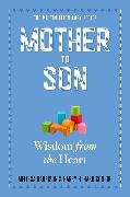 Cover-Bild zu Harrison, Melissa: Mother to Son, Revised Edition