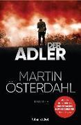 Cover-Bild zu Österdahl, Martin: Der Adler
