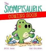 Cover-Bild zu Bright, Rachel: The Stompysaurus