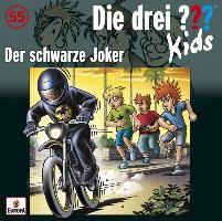 Cover-Bild zu Der schwarze Joker