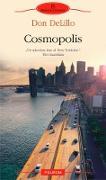 Cover-Bild zu Don, Delillo: Cosmopolis (eBook)