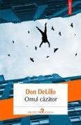 Cover-Bild zu Don, Delillo: Omul cazator (eBook)