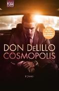 Cover-Bild zu DeLillo, Don: Cosmopolis (eBook)