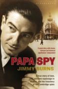 Cover-Bild zu Burns, Jimmy: Papa Spy (eBook)