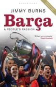 Cover-Bild zu Burns, Jimmy: Barca (eBook)